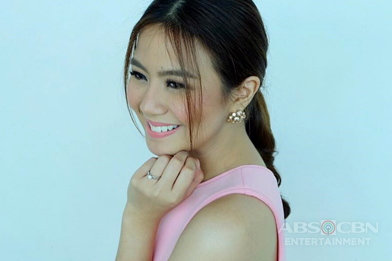 10 Photos of pretty and charming Miles Ocampo