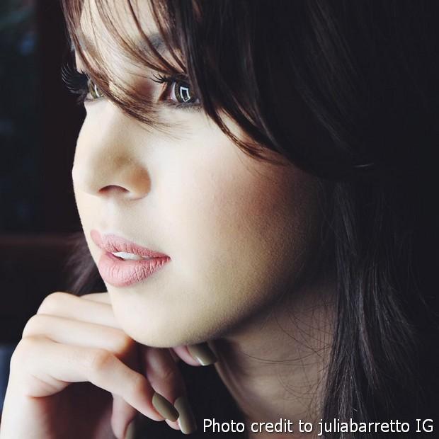 10 Photos of Just Beautiful Julia Barretto