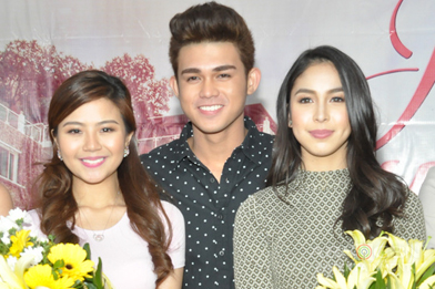 PHOTOS: Meet the cast of And I Love You So
